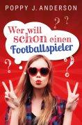 eBook: Wer will schon einen Footballspieler?