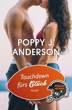 ebook: Touchdown fürs Glück