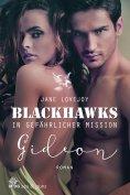 eBook: Blackhawks – In gefährlicher Mission: Gideon