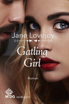 eBook: Gatling Girl