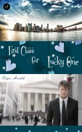 eBook: First Class for Lucky One
