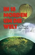 eBook: In 18 Morden um die Welt