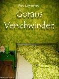 eBook: Gorans Verschwinden