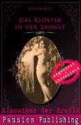 ebook: Klassiker der Erotik 74: Das Kloster in der Brunst