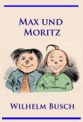 eBook: Max und Moritz