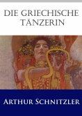 eBook: Die griechische Tänzerin