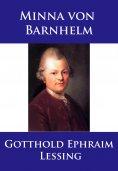 eBook: Minna von Barnhelm