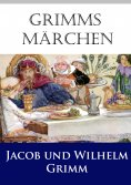 eBook: Grimms Märchen