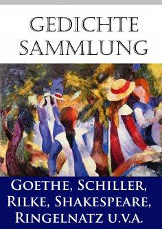 eBook: Gedichtesammlung