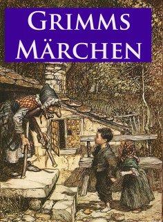 eBook: Grimms Märchen