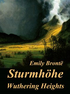 ebook: Sturmhöhe – Wuthering Heights