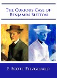eBook: The Curious Case of Benjamin Button