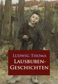 ebook: Lausbubengeschichten