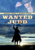 eBook: Wanted Judd