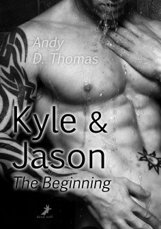 ebook: Kyle & Jason: The Beginning