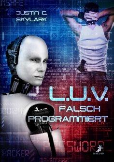 eBook: L.U.V. - falsch programmiert