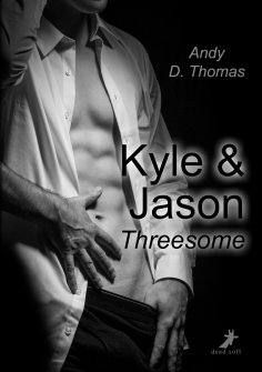 eBook: Kyle & Jason: Threesome