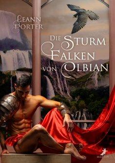 eBook: Die Sturmfalken von Olbian