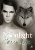 eBook: Moonlight - Smaragdgrün