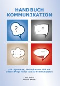 ebook: Handbuch Kommunikation