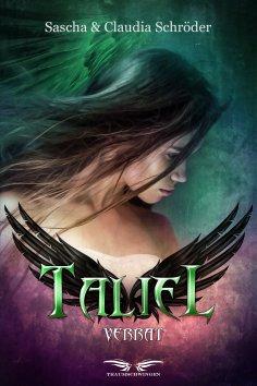 ebook: Taliel: Verrat