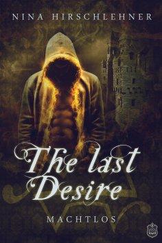 eBook: The Last Desire