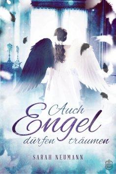 ebook: Auch Engel dürfen träumen