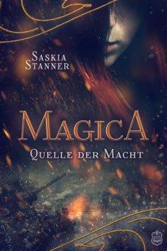 eBook: Magica