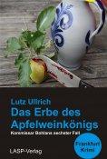 ebook: Das Erbe des Apfelweinkönigs