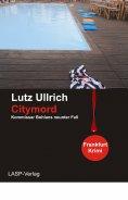 ebook: Citymord