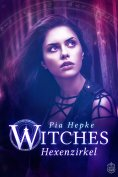eBook: Witches - Hexenzirkel