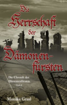 ebook: Die Chronik der Dämonenfürsten - Teil 2