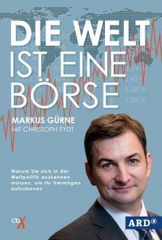 eBook: Die Welt ist eine Börse
