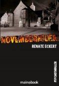 ebook: Novemberfeuer