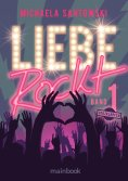eBook: Liebe rockt! Band 1: Herzklopfen