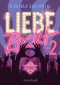 eBook: Liebe rockt! Band 2: Herztod