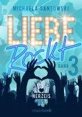 ebook: Liebe rockt! Band 3: Herzeis