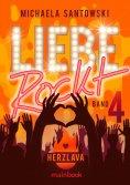 eBook: Liebe rockt! Band 4: Herzlava
