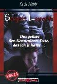 eBook: Sexgott Leonardo -