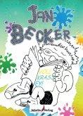 eBook: Jan Becker - Voll krass ey!