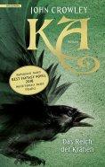 ebook: KA – Das Reich der Krähen