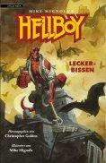 ebook: Hellboy 3 - Leckerbissen