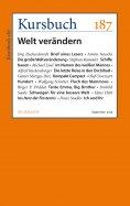 ebook: Kursbuch 187
