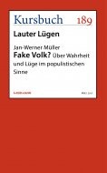 eBook: Fake Volk?