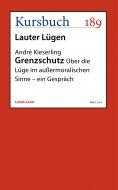 eBook: Grenzschutz