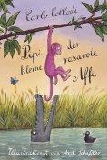 eBook: Pipi, der kleine rosarote Affe