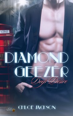 eBook: Diamond Geezer: Deep Desire