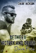 eBook: Between Victory and Death: Dark Fate
