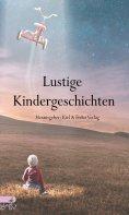 eBook: Lustige Kindergeschichten