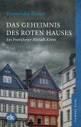 ebook: Das Geheimnis des Roten Hauses